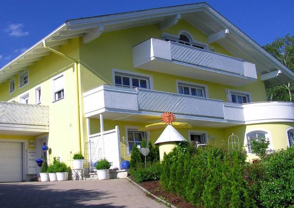 Hotelbilleder: Haus Sonnenhang, Lam