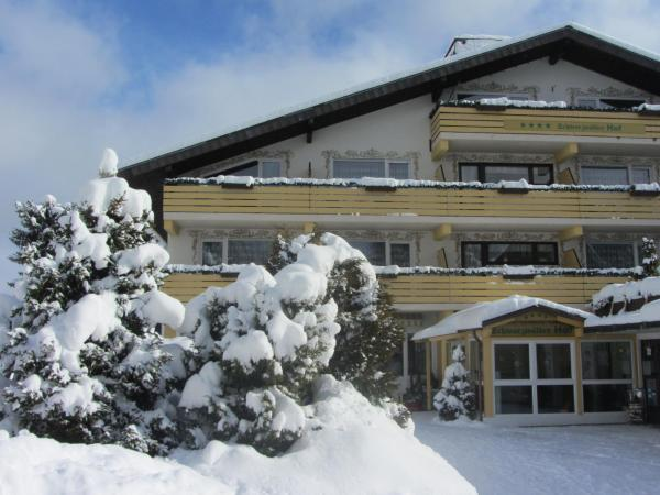 Hotel Pictures: Ferien- und Wellness Hotel Schwarzwälder Hof, Feldberg