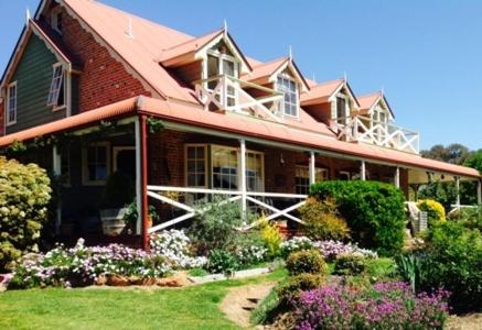 Hotellikuvia: Hawk's Nest Bed & Breakfast, Bathurst