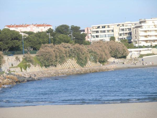 Hotel Pictures: Saint Maurice, Sète