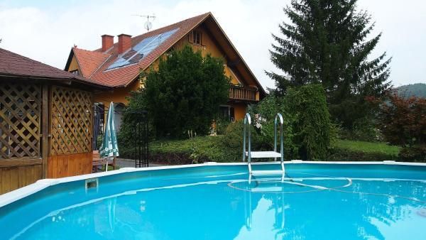 Fotos del hotel: Gästehaus Ulbl, Kitzeck im Sausal