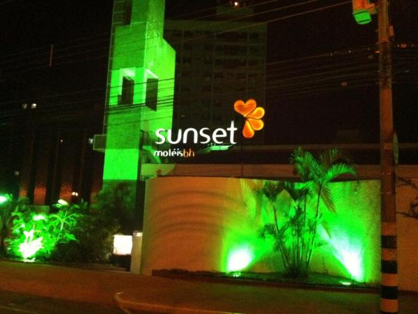 Hotel Pictures: Motel Sunset (Adult Only), Belo Horizonte