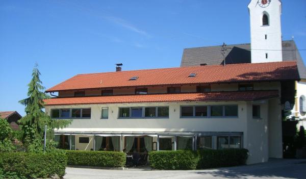 Hotel Pictures: Gasthaus Kellerer, Großholzhausen