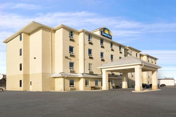 Hotel Pictures: Days Inn Moose Jaw, Moose Jaw