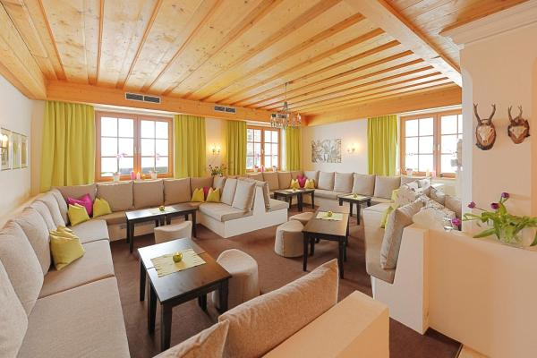 Fotos do Hotel: Der Almhof, Maria Alm am Steinernen Meer