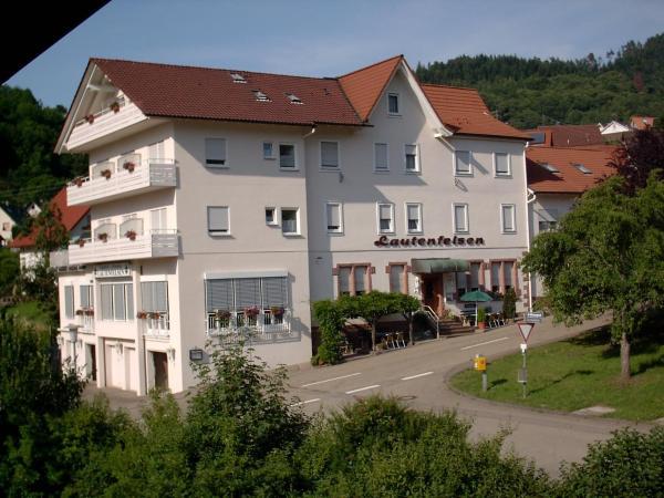 Hotel Pictures: Lautenfelsen Frühstückspension, Gernsbach