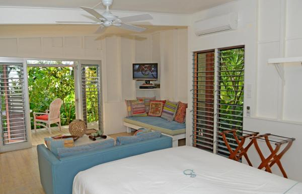 Hotellikuvia: Sejala Beach Huts, Mission Beach