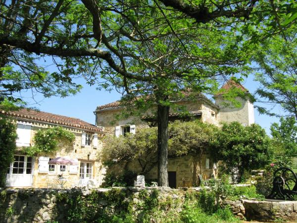 Hotel Pictures: La Theroniere, Prayssac