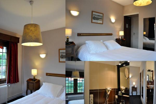 Comfort Plus Double Room