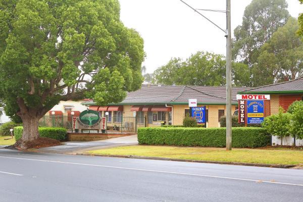 Hotellbilder: Garden City Motor Inn, Toowoomba