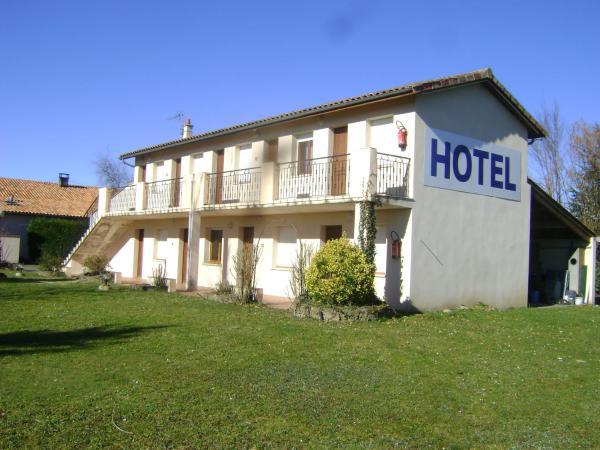 Hotel Pictures: Hôtel Restaurant La Casera, Clarac