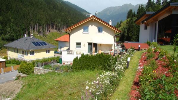 酒店图片: Apart Alblittblick, 卡普尔