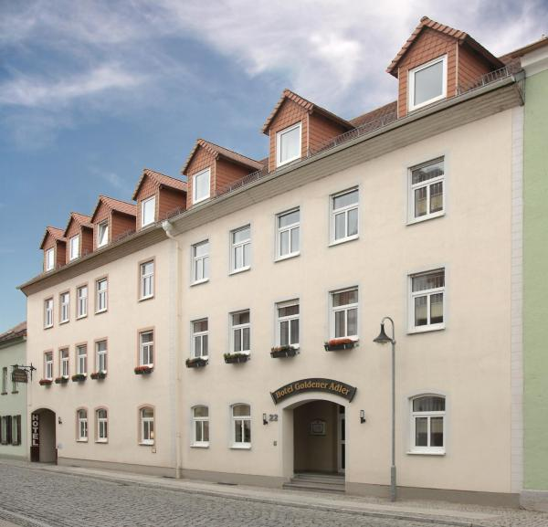 Hotel Pictures: Adler-Hotel Delitzsch, Delitzsch