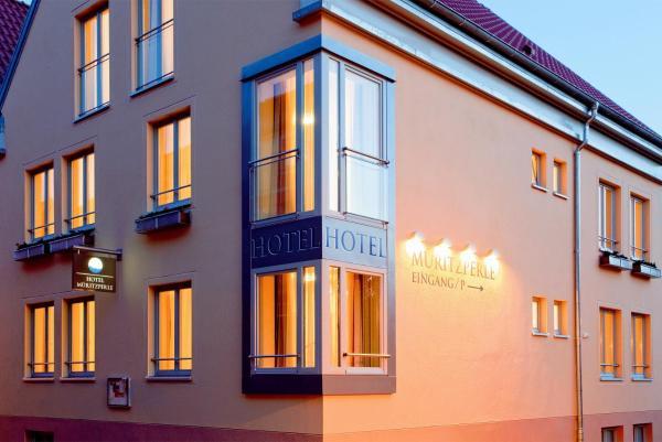 Hotelbilleder: Müritzperle, Waren