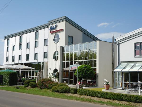 Hotel Pictures: Hotel Seehof Leipzig, Zwenkau