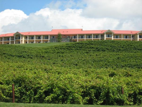 酒店图片: Turners Vineyard Motel, 奥兰治