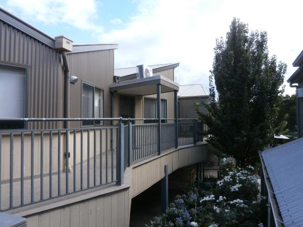 Fotos de l'hotel: Sovereign Views Apartments, Ballarat