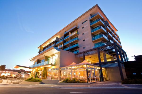 Fotos de l'hotel: Port Lincoln Hotel, Port Lincoln