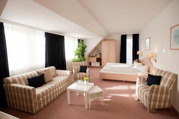 Hotelbilleder: Hotel Friesenhof, Norderstedt