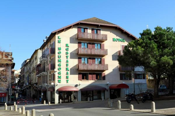 Hotel Pictures: , Évian-les-Bains