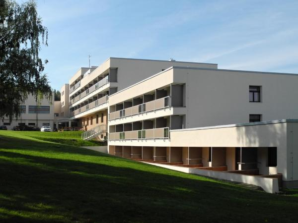Hotel Pictures: Hotel VZ Měřín, Merin