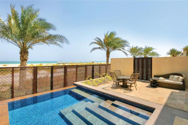 One-Bedroom Suite with Private Pool