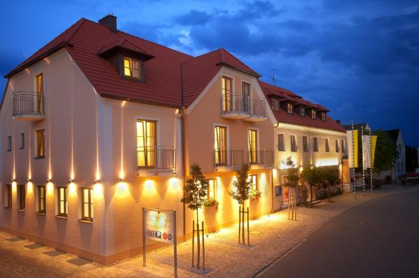 Hotel Pictures: Landgasthof Euringer, Beilngries