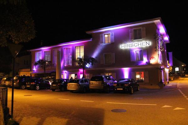 Hotel Pictures: Landgasthof Hirschen, Diegten