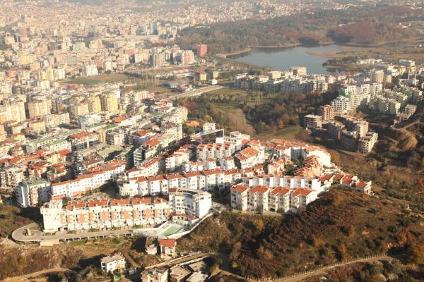 Zdjęcia hotelu: Kodra e Diellit Residence, Tirana