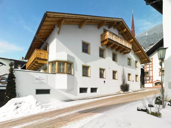 Φωτογραφίες: AlpinLodges Oetz, Oetz