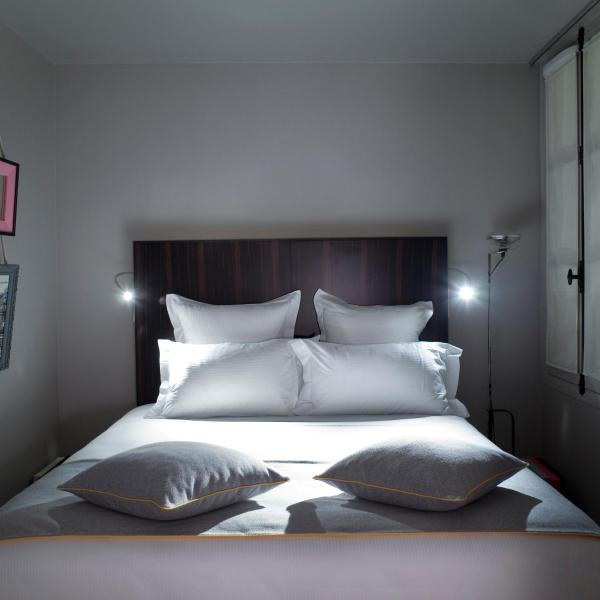 Two Adjacent Rooms - 1 Junior Suite & 1 Superior Room
