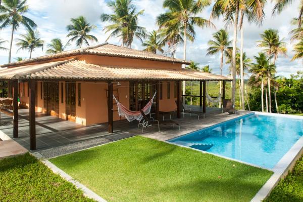 Hotel Pictures: Casa Papagaio, Itanhi