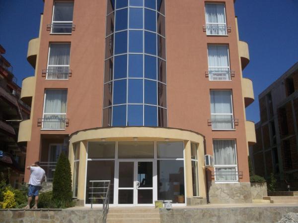 Hotellbilder: Levante Aparthotel, Nesebar