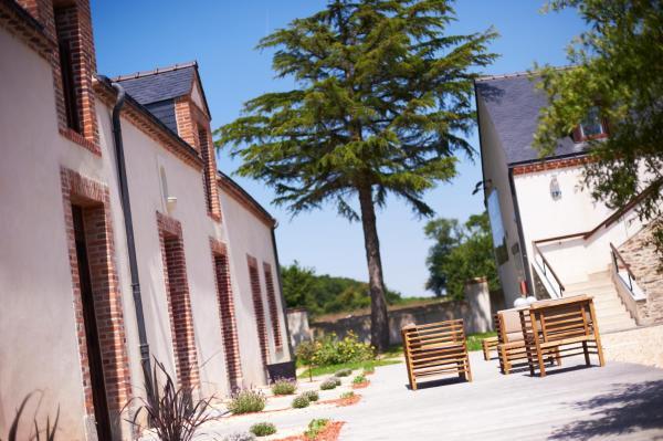 Hotel Pictures: La Ferme Du Blanchot, Crossac