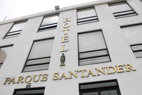 Hotel Pictures: Hotel Parque Santander Tunja, Tunja
