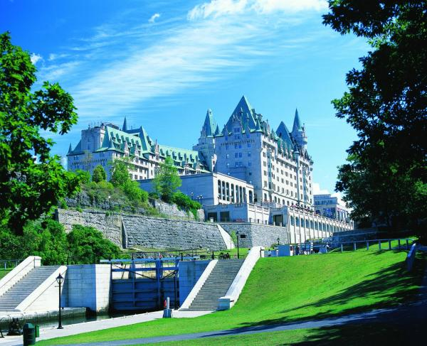 Hotel Pictures: Fairmont Chateau Laurier, Ottawa