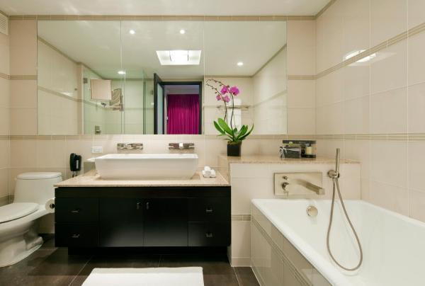 Park Avenue Suite