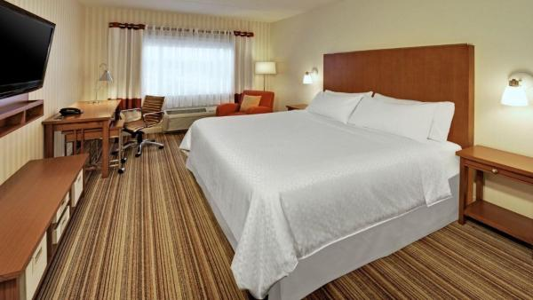 Hotel Pictures: Four Points by Sheraton Cambridge Kitchener, Ontario, Cambridge