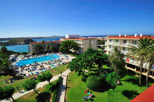 Hotel Pictures: Club Hotel Aguamarina, Arenal den Castell