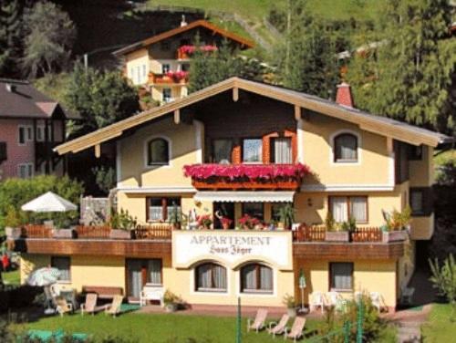 Fotos de l'hotel: Appartements Landhaus Jäger, Filzmoos