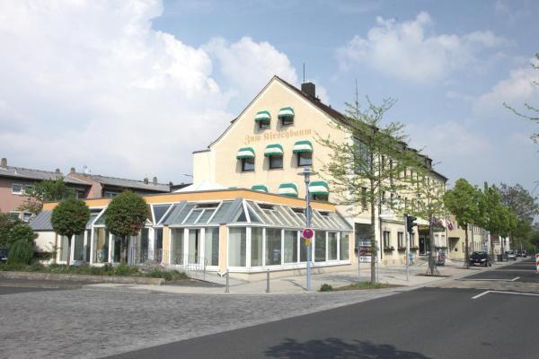 Hotel Pictures: Hotel-Restaurant Zum Kirschbaum, Rottendorf