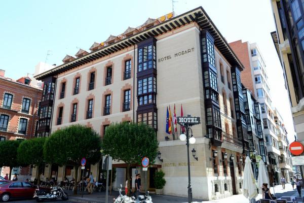 Hotel Pictures: Mozart, Valladolid