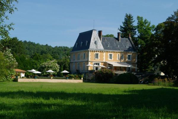 Hotel Pictures: Château de Villars, Villars