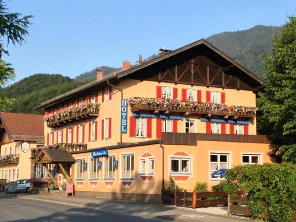 Hotel Pictures: Hotel Waltraud Garni, Kochel
