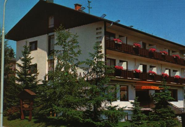 Hotelbilleder: Hotel Reichmann, Sankt Kanzian