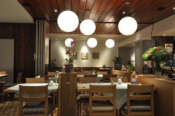 Hotelbilleder: Gasthaus Sonne, Trennfeld