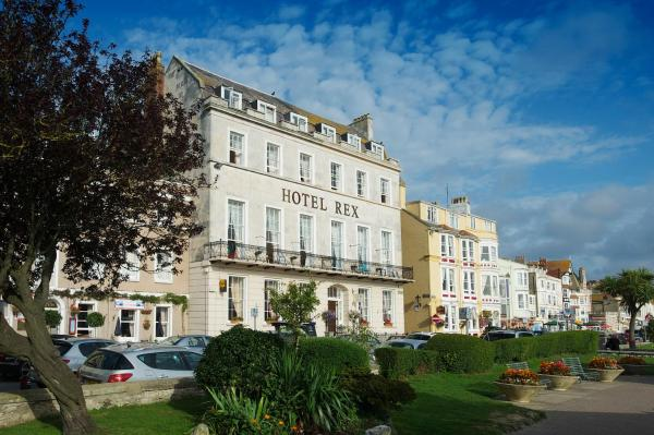 Hotel Pictures: Hotel Rex, Weymouth
