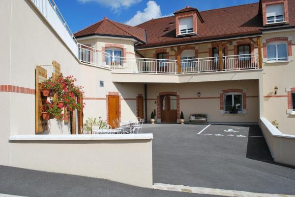 Hotel Pictures: , Trépail