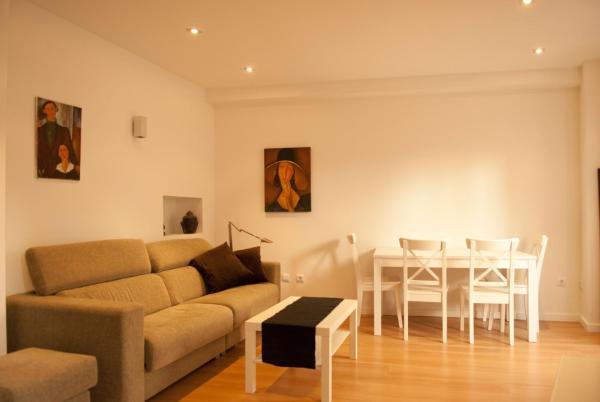 Hotel Pictures: Apartamentos Ventallo, Ventalló
