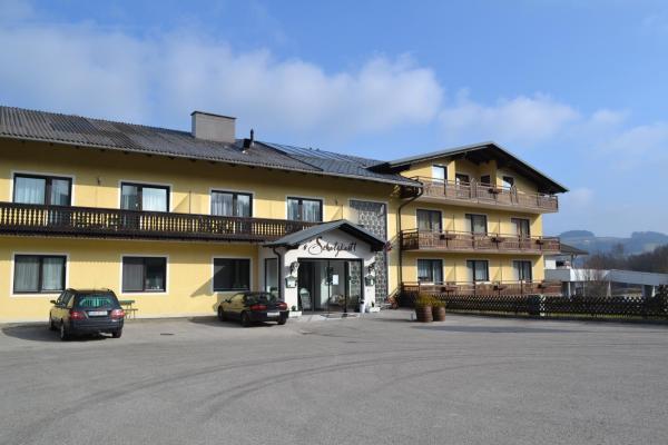 ホテル写真: Gasthof s'Schatzkastl, Ardagger Markt